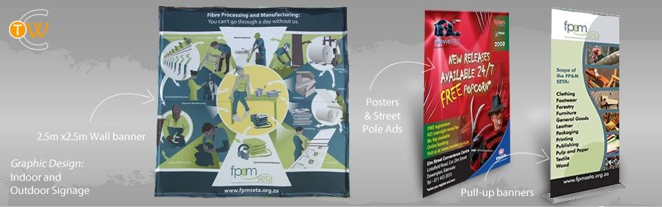 Signage & Marketing