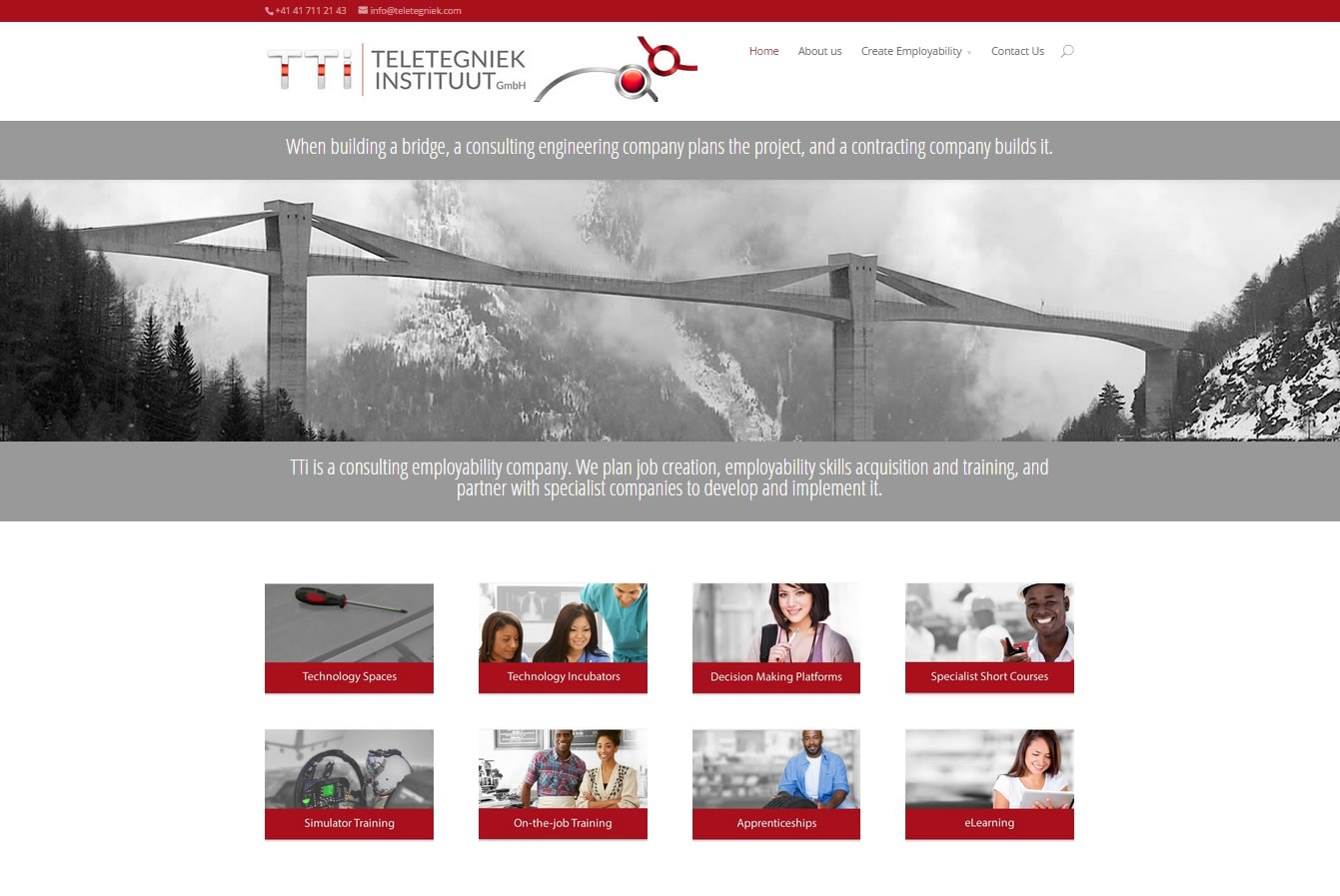 Tele-Tegniek Instituut